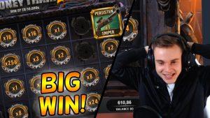 large WIN bei Money educate 2! (NEUER SLOT) | Online casino bonus
