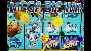 大型WIN赌场奖金插槽Planet Moolah随机旋转,价格为$ 12.25,同时还有$ 25.50的Progressive Genie