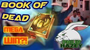 large WIN ?! – volume of Dead  – PhilipHazey casino bonus Highlights
