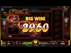 veľké Vyhrajte slot Fortune Ranger smerom dovnútra na bonuse v kasíne BitStarz