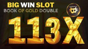 böyük Win x113 həcmli atom nömrəsi 79 Double Chance Playson casino bonus Online Slot