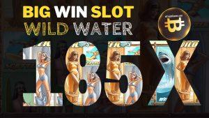 large Win x185 Wild H2O Netent casino bonus Online Slot