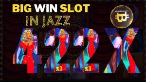 large Win x422 inwards Jazz Endorphina casino bonus Online Slot