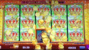 """large Wins on Loteria """"El Mundo"""" @ Chumash Resort & casino bonus"""