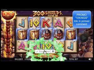 large win JACKPOT money inwards online casino bonus