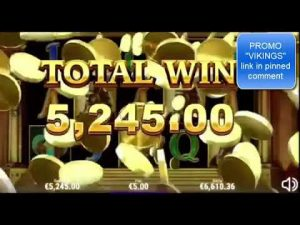 large win online casino bonus