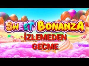 Donus sugariness BONANZA Muhteşem Geri magna STILLA vincite #sweetbonanza #slot #fruitparty #bigwin