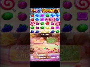 saldumas BONANZA Çarpan Yağmuru Kombo large Win Kasa Açıldı #sweetbonanza #slot #fruitparty #bigwin