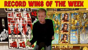 Band gewinnt! CasinoDaddy - Größte Gewinne der Kalenderwoche! Online Casino Bonus Slots # 10
