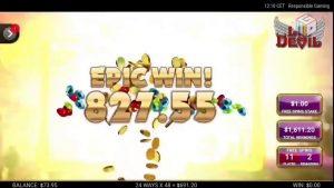 бонус за крупные выигрыши в онлайн-казино