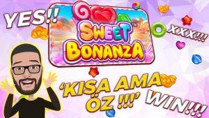 🍭ŞEKER GİBİ PARA KAZANMAK! sugariness BONANZA large WIN SLOT OYUNLARI |casino bonus CIO