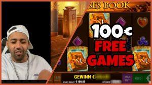 """LIVERPOOL, BARCA, TOTTENHAM!"" 🎶😂 – 100€ RAMSES FREISPIELE 🤑💰 – Al Gear casino bonus current Highlights"