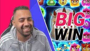 """""""Schutzspiele"""" Bald alle Rapper am Slots Streamen? 🤨 large Win REACTOONZ! 🤑Al Gear Twitch Highlights"""