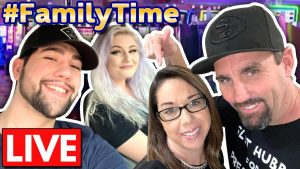 🔴 $1,000 LIVE SLOT PLAY 🎰 With SPECIAL GUESTS 💜 foremost TIME EVER !
