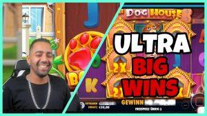 100K GEKNACKT! 🤑🤑💰 - OHNE ENDE ULTRA ири ЖЕҢИШТЕР 😎😎 TEIL 2/3 - Al Gear казино бонусунун учурдагы урунттуу учурлары