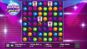 1211X Jammin Jars large WIN ON ONLINE SLOT   Best wins of the calendar week casino bonus