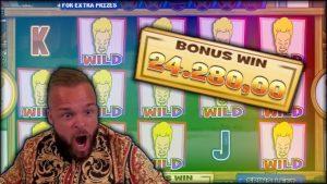 BEST OF BIGGEST WIN CLASSYBEEF – ONLINE casino bonus BEST OF #36 🔥