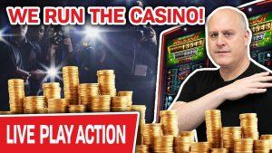🔴 BOOM BOOM BOOM! We RUN The casino bonus LIVE 👍 Only HIGH-bound SLOTS For Raja