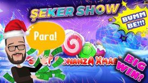 BU PARA ….!!! sugariness Bonanza Xmas large Win – casino bonus Cio