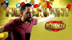 Bonanza   Epic Win   large Time Gaming