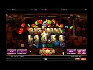 Bonanza large Win | large Time Gaming | Novibet casino bonus