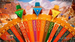 CRAZY TİME ARD ARDA BİG WİN casino bonus Oyunları