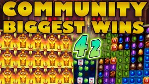 Community Biggest Wins #42 / 2020
