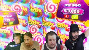 Community Streamers Biggest Wins   casino bonus Online – Roshtein, casino bonus Daddy, Xposed