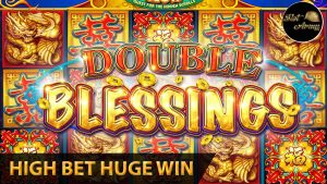 ⭐️DOUBLE approbation HUGE WIN⭐️$5.28 BET AWESOME BONUS | MIGHTY CASH OUTBACK BUCK SLOT MACHINE