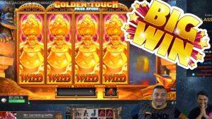 Ganie Jackpots Wishmaker Ultra large WIN!!!! ClassyBeef