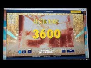 """Specialus """"Guns 'N Roses"""" kazino premijos kazino bonusas - didelis WIN"""