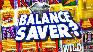 I tin can'T BELIEVE the large WIN SAVED THE BALANCE !!!