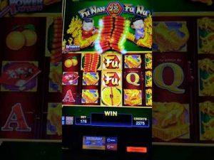 Kickapoo Lucky Eagle casino bonus Loteria too large win on FU Nan FU Nu