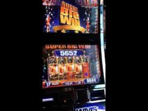 Игровой автомат Kronos Mega Large Win - голливудский бонус казино Толедо