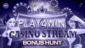 🔴LIVE*/ JUCĂM casino bonus nr:316 / România Bonus Hunt / Mike, Sorin & Nesquick / give thanks you for similar ⇘