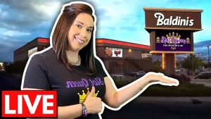 🔴 LIVE casino bonus SLOTS FROM BALDINI'S 🎰 Fri nighttime Fun as well as novel Slots 🚨