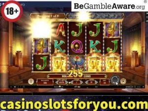 Legacy of Dead Online casino bonus Slot large Win Bonus