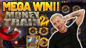 MEGA VINN! PENGER forberede 2 store WIN - € 2,5 innsatsbonuskjøp på casinobonus Slot fra CASINODADDY