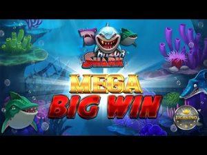 MEGA large WIN BEI RAZOR SHARK (force GAMING) – 5€ EINSATZ!