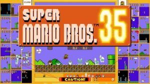 Mario 35 Live current for HUGE WINS