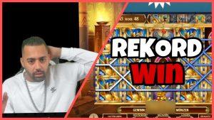 OMG!!! 😱 LEGACY REKORD GEWINN 🤑🤑💰💰 – 6X VERLÄNGERUNG ULTRA WIN 🔥🔥 – Al Gear casino bonus flow Highlights