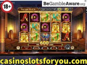 Online casino bonus Slots Legacy of Dead large Win Bonus
