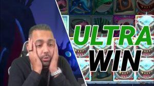 RAZOR SHARK & JAMMIN JARS ULTRA large WINS!! 😳😱🤑 WIEDER 100.000€?! 😳💰 Al Gear Twitch Highlights