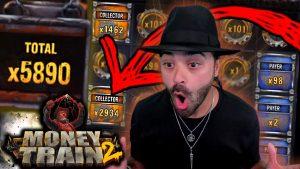 ROSHTEIN Top 7 casino bonus Wins  Money develop 2 x5890 large Win  Opening Bonuses