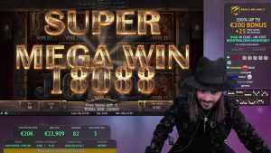 Roshtein DoA2 Bonus purchase 68431€  – Online casino bonus large Win inwards Slots