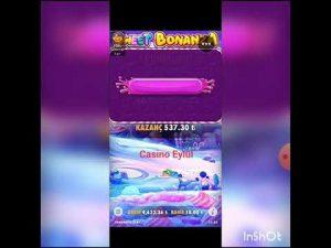SLOT sugariness BONANZA 4K BAŞLADIK SONUÇ? #slot #casino bonus #bigwin #evolution #ezugi #rulet