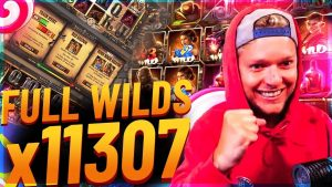 STREAMER tape WIN X11307 inwards DEAD OR live 2 \ large WIN ONLINE casino bonus