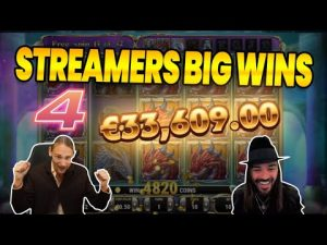 STREAMERS large WINS #4 | 2020
