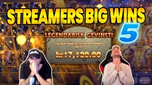 STREAMERS large WINS #5 | 2020