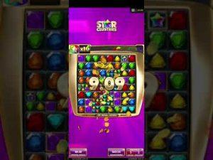 Star Cluster large WIN 0,40$ Online casino bonus